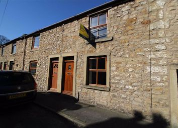 Thumbnail 3 bed terraced house to rent in Ribblesdale Road, Ribchester, Preston