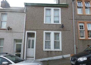 Thumbnail 2 bed property to rent in Keyham Street, Plymouth