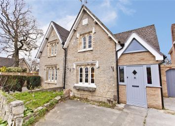 Thumbnail 3 bed semi-detached house for sale in Lake Road, Hamworthy, Poole