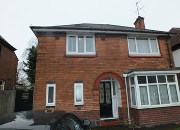 Thumbnail 2 bed flat to rent in Lordswood Road, Harborne