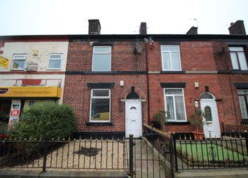 Thumbnail 2 bedroom terraced house to rent in Walshaw Road, Walshaw, Bury