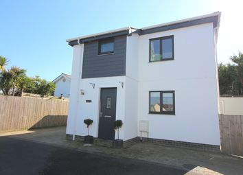 Thumbnail 3 bed detached house for sale in Callington Road, Saltash