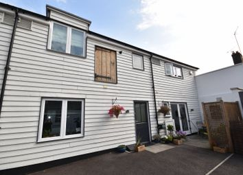 Thumbnail 2 bed semi-detached house for sale in Saffron Barns, Hill Street, Saffron Walden