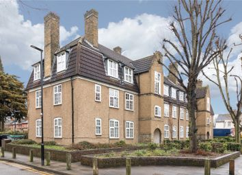 3 bed flat for sale in Topham Square, Tower Gardens, London N17