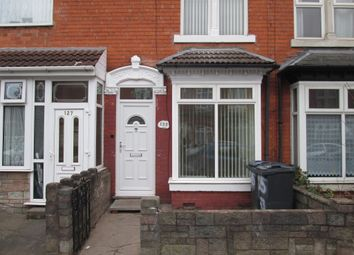Room to rent in Knowle Road, Sparkhill, Birmingham B11