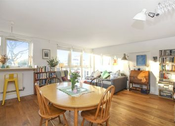 Thumbnail 2 bed flat for sale in Dorset Court, Hertford Road, London