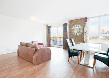 Thumbnail 2 bed flat to rent in Cubitt Wharf, Canary Wharf