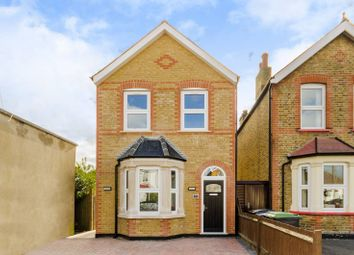 Tankerton Road, Surbiton KT6. 3 bed property for sale