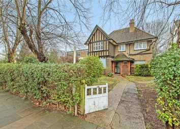 Thumbnail 5 bed detached house for sale in Wensleydale Road, Hampton, Middlesex