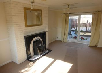 Thumbnail 3 bedroom end terrace house for sale in Michaelston Close, Barry