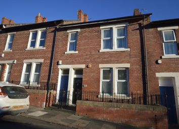 Thumbnail 3 bedroom flat to rent in Colston Street, Benwell, Newcastle Upon Tyne