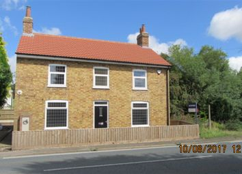 Thumbnail 3 bed cottage to rent in Scremby, Spilsby
