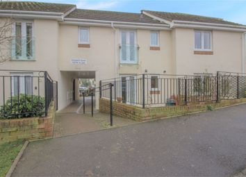 Thumbnail 1 bed property for sale in Butts Way, North Tawton, Devon