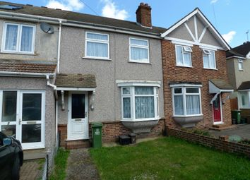 Thumbnail 2 bed terraced house to rent in Pelham Road, Bexleyheath