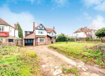 Thumbnail 4 bedroom detached house to rent in Broomhill Walk, Woodford Green