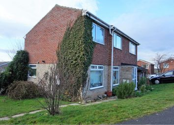 Thumbnail 4 bed detached house for sale in Leicester Way, Eaglescliffe