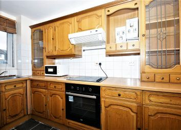 Thumbnail 2 bed flat to rent in Oakley Close, Grays