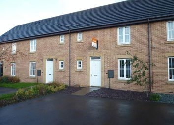 Thumbnail 3 bed property to rent in Steeple Way, Stoke-On-Trent, Staffordshire