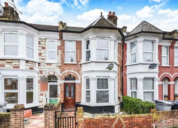 3 bed terraced house for sale in Buxton Road, Willesden, London NW2