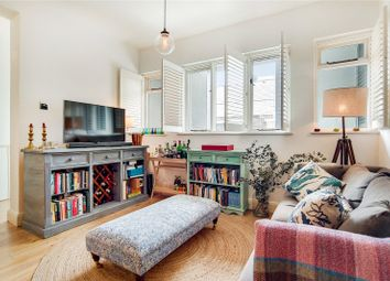 2 bed maisonette for sale in Wilmot Street, London E2