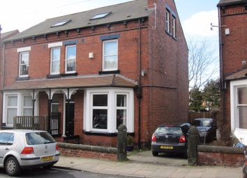 6 bed semi-detached house to rent in St Michaels Terrace, Headingley, Leeds LS6
