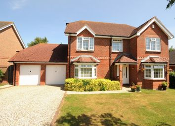 Thumbnail 4 bed property to rent in Newman Lane, Drayton, Abingdon