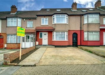 4 bed terraced house for sale in Randall Avenue, London NW2