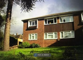 Thumbnail 2 bed maisonette to rent in Highland Road, Bromley