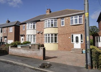 Thumbnail 3 bed semi-detached house to rent in Summerdale, Shotley Bridge, Consett