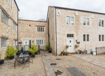 Thumbnail 2 bed terraced house to rent in Longfords Mill, Minchinhampton, Stroud