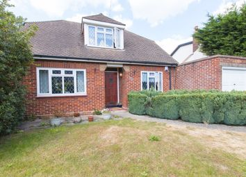 Thumbnail 2 bed detached house for sale in Knighton Lane, Buckhurst Hill