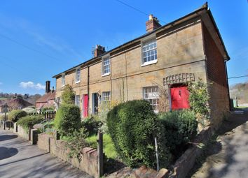 School Hill, Lamberhurst, Tunbridge Wells TN3. 2 bed cottage for sale