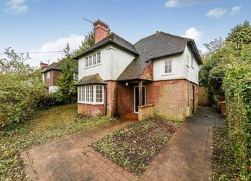 4 bed detached house for sale in Addison Road, Guildford, Surrey GU1