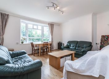 Thumbnail 3 bed flat to rent in Vince Court, London