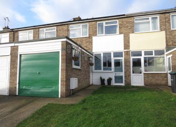 Thumbnail 3 bed terraced house for sale in Litchfield, Dovercourt, Harwich