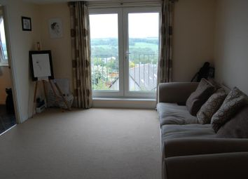 Thumbnail 2 bedroom flat to rent in Cairnfield Place, Buckburn, Aberdeen