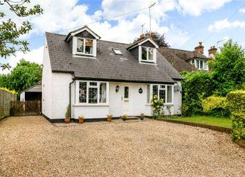 3 bed detached house for sale in Deadmans Ash Lane, Sarratt, Rickmansworth, Hertfordshire WD3