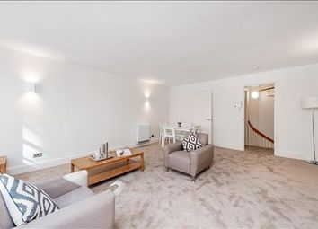 Thumbnail 2 bed flat to rent in First Floor Flat South, Marylebone, London