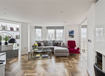 Thumbnail Flat for sale in Eagle Point, City Road, London