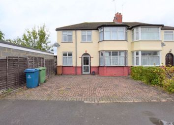 Thumbnail 4 bed semi-detached house for sale in Harley Road, Harrow