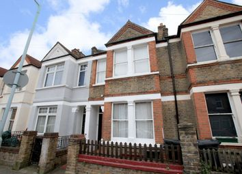 Thumbnail 3 bed terraced house to rent in Arica Road, Brockley, London