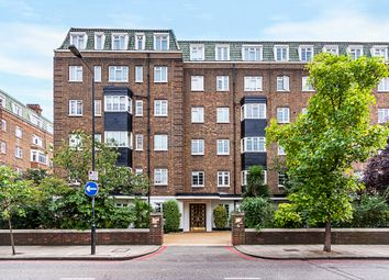 Thumbnail 3 bedroom flat for sale in Marlborough Court, Pembroke Road, London