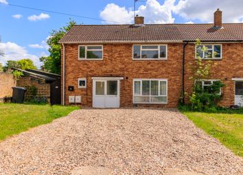 Thumbnail 2 bed flat for sale in Holly Copse, Stevenage