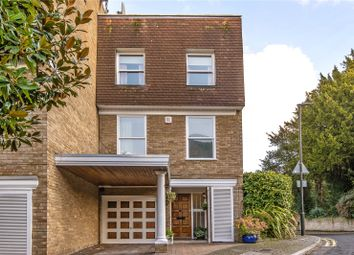 4 bed end terrace house for sale in Welford Place, Wimbledon, London SW19