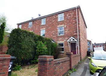 Thumbnail 2 bed terraced house to rent in Rodney Street, Macclesfield