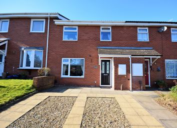 3 bed town house for sale in Cross May Street, Newcastle ST5