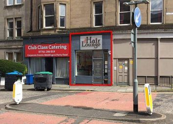Thumbnail Retail premises for sale in 12 Polwarth Crescent, Edinburgh