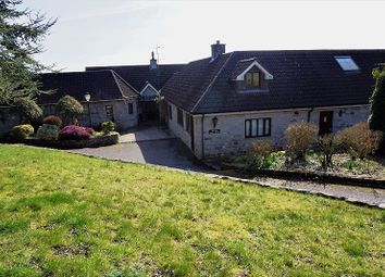 Thumbnail 5 bedroom detached house for sale in Bowermead Lane, Shepton Mallet