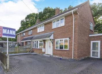 Thumbnail 2 bedroom semi-detached house for sale in Totton, Southampton, Hampshire