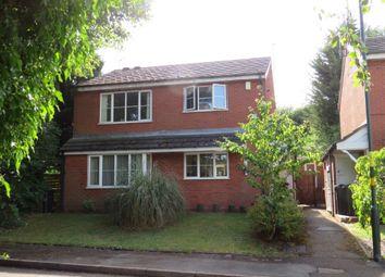 Thumbnail 2 bed maisonette for sale in Fredas Grove, Harborne, Birmingham